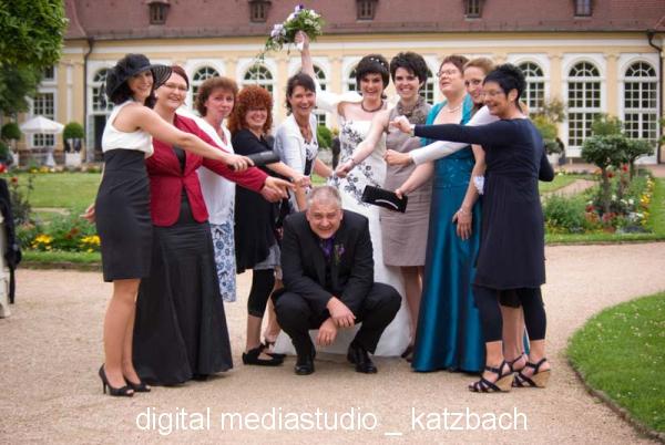 Hochzeit Anette & Dirk