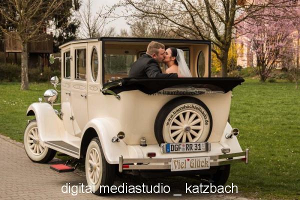 Hochzeit Nicole & Lukas
