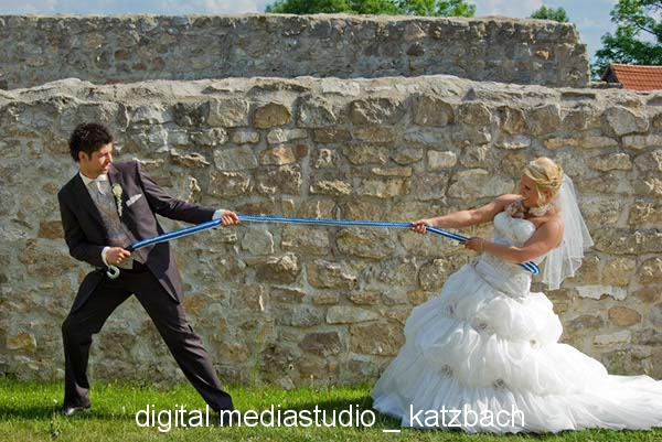 Hochzeit Manuela und Christoph